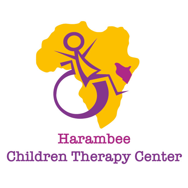 Harambee Children Therapy Center Logo
